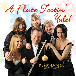 A Flute Tootin yule